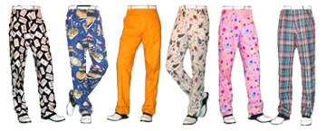 Golf_Pants