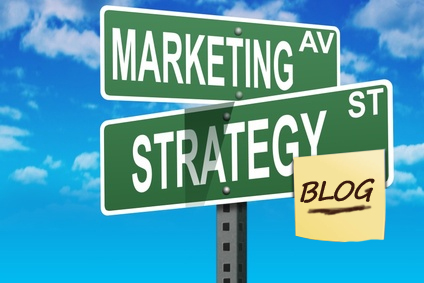 Why The Real Estate Blogsite Needs To Be The Central Element Of Your Online Marketing Strategy.