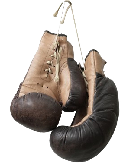 What Is Real Estate Blogging's 1-2 Punch?