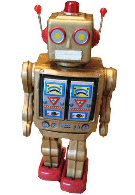 electron_robot